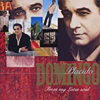 Domingo - From My Latin Soul