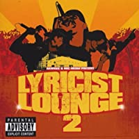 Lyricist Lounge - Vol.2 by Various Artists (2000-11-28)
