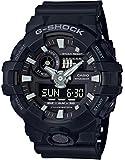 [カシオ]CASIO 腕時計 G-SHOCK GA-700-1BJF メンズ