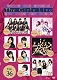 The Girls Live Vol.36[DVD]