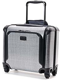 (トゥミ)TUMI 28704TG Tegra-Lite Max Carry On 4 Wheel Briefcase キャリーケース ビジネスキャリー T-GRAPHITE [並行輸入品]