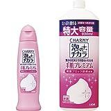 【大容量】チャーミー泡のチカラ手肌プレミアム 食器用洗剤 本体 240ml+詰め替え 930ml