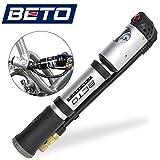 BETO MP-036 超高圧300psi ゲージ付きポータブ...