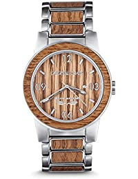 Original Grain/THE BREWMASTER Collection - The Barrel 42mm/The Brewmaster