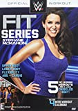 Wwe Fit Series: Stephanie Mcmahon [DVD] [Import]