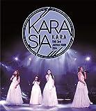 KARA THE 3rd JAPAN TOUR 2014 KAR...[Blu-ray/ブルーレイ]