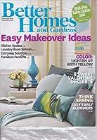 Better Homes & Gardens 2月2014Magazine