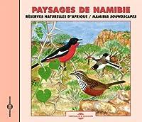 Namibia Soundscapes