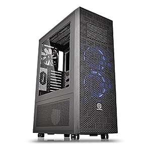 Thermaltake Core X71 フルタワー型PCケース CS6399 CA-1F8-00M1WN-00