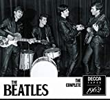 THE COMPLETE DECCA TAPES 1962 画像