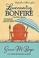 Lowcountry Bonfire (Liz Talbot Mystery)