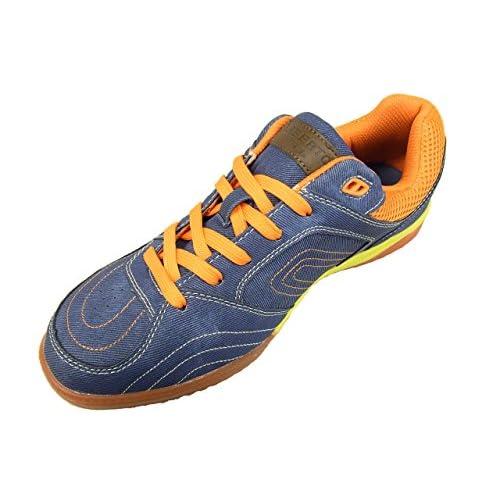 [リベルトエドウイン] LIBERTO・E L61111 鋼鉄先芯入 安全靴 (Denim)27.0cm