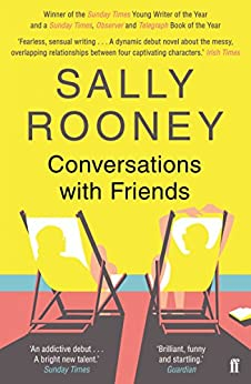 Conversations with Friends by [Rooney, Sally]