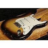 Fender / Stratocaster Sunburst
