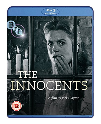The Innocents [Blu-ray] [Import anglais]