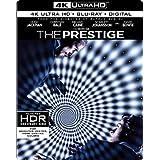 The Prestige (4K Ultra HD + Blu-ray)