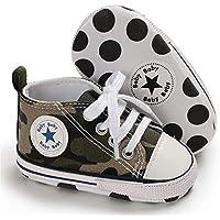 KaKaKiKi Unisex-Baby Fashion Shoes