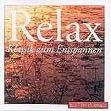 Best of Classics: Relax-Klassik Zum En