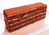 糖限郷 砂糖・小麦・添加物不使用 魔法の低糖質チョコレートケーキ