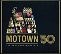 Motown 50-Aussie Edition