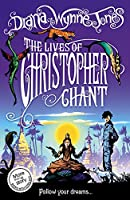 The Lives of Christopher Chant (The Chrestomanci Series)