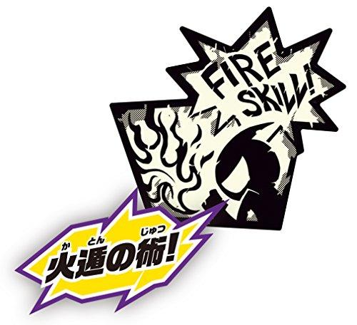 NEW Bandai Kamen Rider Build Ninjutsu Hatsudou DX 4 Coma Ninpou Ninja Sword F//S