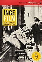 Inge film. DVD. Con libro