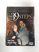 Alfred Hitchcock's The 39 Steps (Worldwide use)