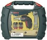 Theo Klein クライン社 Bosch ボッシュ おもちゃ 工具セット ケース with Ixolino (並行輸入品)