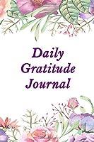 Flower in Bloom Daily Gratitude Journal
