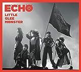 【Amazon.co.jp限定】ECHO (初回生産限定盤A) (DVD付) (オリジナル缶バッジ付)
