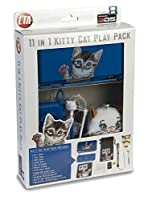 11 in 1 Kitty Cat Play Pack for Nintendo 3DS [並行輸入品]