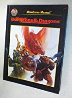 Monstrous Manual (Advanced Dungeons and Dragons, 2nd Edition)