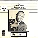 The Clifford Brown Quartet in Paris