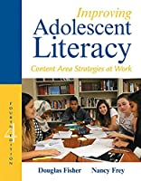 Improving Adolescent Literacy: Content Area Strategies at Work, with Enhanced Pearson eText -- Access Card Package (4th Edition)