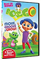 Bo on the Go: Move Groove & Grow - 29 Eps [DVD] [Import]