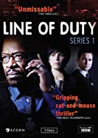 Line of Duty: Series 1 [DVD] [Import]