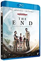 The End [Blu-ray]