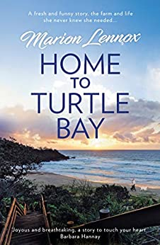 Home To Turtle Bay by [Lennox, Marion]