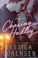 Chasing Hadley (The Honetyon Mysteries)