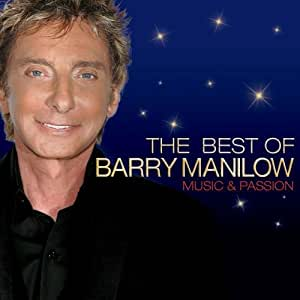 The Best of Barry Manilow