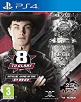 8 To Glory (PS4) (輸入版)