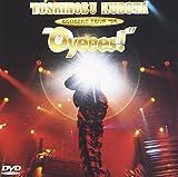 """TOSHINOBU KUBOTA CONCERT TOUR '96""""Oyeees!""""[DVD]"""