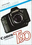 Canon T90 ( Profiklasse) 画像