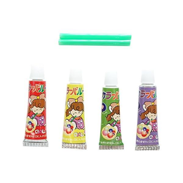 カラーバルーンの商品画像