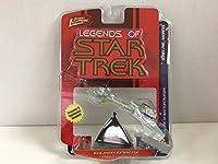 Star Trek Klingon D7 Battlecruiser by Johnny Lightning [並行輸入品]
