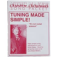 Tuning Made Simple for the Music Maker by European Epressions [並行輸入品]