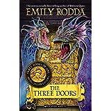 Three Doors Trilogy Bind-Up