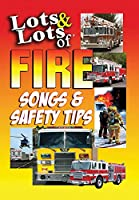 Lots of Fire Safety Tips & Songs [DVD]