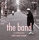 Anti Hero♪GOING UNDER GROUNDのCDジャケット
